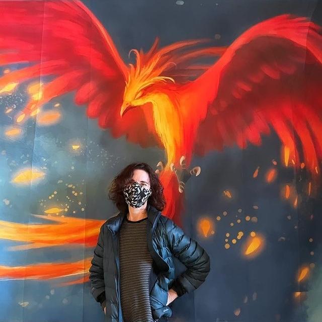 yoga studio phoenix